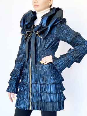 ANNA MANCINI Куртка