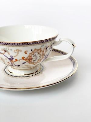 ANNA LAFARG EMILY Чашка с блюдцем
