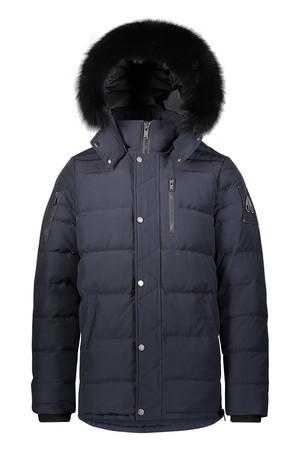 MOOSE KNUCKLES Куртка