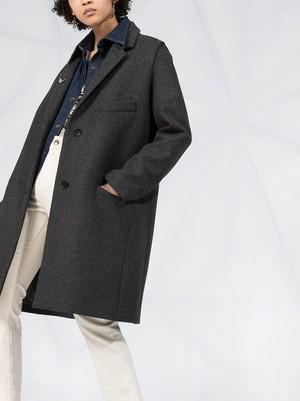 ZADIG & VOLTAIRE Пальто