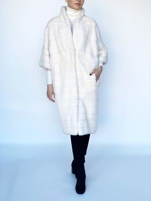 ANNA MANCINI Пальто