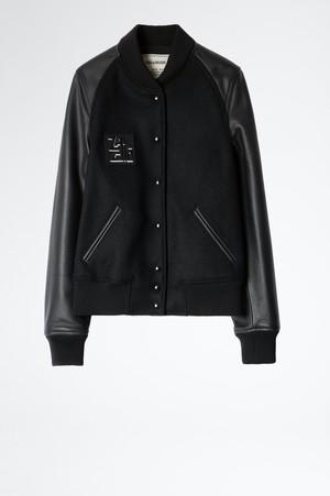ZADIG & VOLTAIRE Куртка