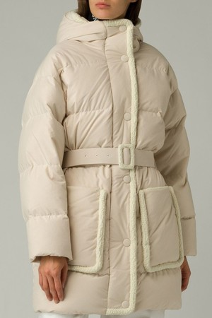 IENKI IENKI Куртка