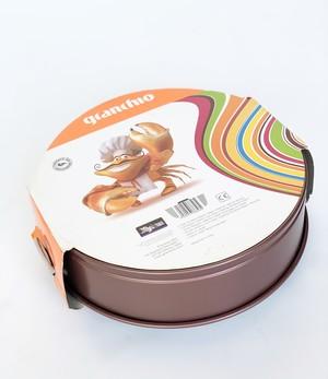 GRANCHIO Набор разъемных форм для выпечки 26 см