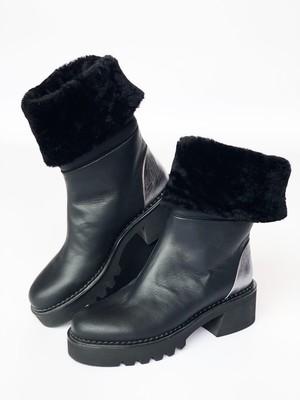 FABIO RUSCONI Ботинки