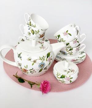 ANNA LAFARG EMILY Чайный набор